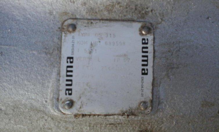 Продам: редуктора auma gs315