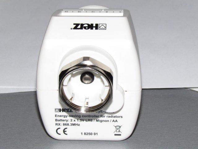 Термоголовка HERZ 4