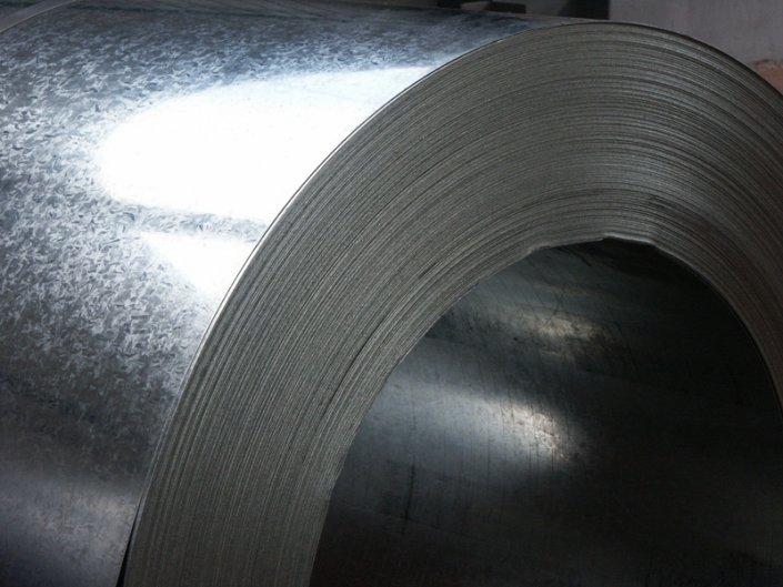 Оцинкованный металлопрокат в