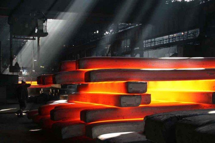 Мировой рынок металлопроката и