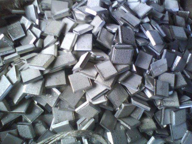 Никель – это металл